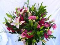 חנות פרחים בחולון
